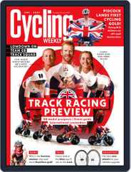 Cycling Weekly (Digital) Subscription July 29th, 2021 Issue