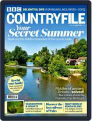 Bbc Countryfile (Digital) Subscription August 1st, 2021 Issue