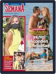 Semana (Digital) Subscription August 4th, 2021 Issue