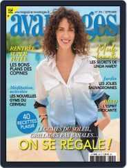 Avantages (Digital) Subscription September 1st, 2021 Issue