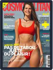 Cosmopolitan France (Digital) Subscription August 1st, 2021 Issue