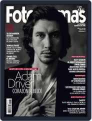 Fotogramas (Digital) Subscription August 1st, 2021 Issue