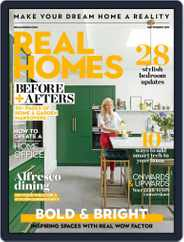 Real Homes (Digital) Subscription September 1st, 2021 Issue