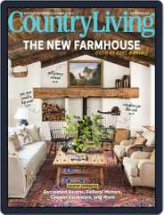 Country Living (Digital) Subscription September 1st, 2021 Issue