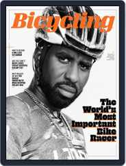 Bicycling (Digital) Subscription July 23rd, 2021 Issue