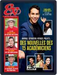 Échos Vedettes (Digital) Subscription July 31st, 2021 Issue