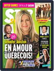 Star Système (Digital) Subscription August 13th, 2021 Issue