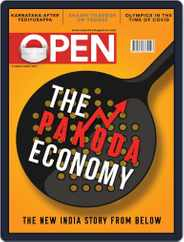 Open India (Digital) Subscription July 30th, 2021 Issue
