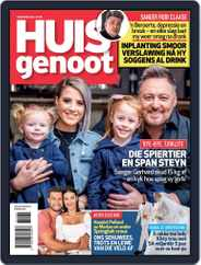 Huisgenoot (Digital) Subscription August 5th, 2021 Issue