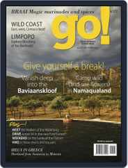 go! (Digital) Subscription August 1st, 2021 Issue
