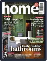 Home (Digital) Subscription August 1st, 2021 Issue