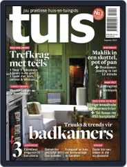 Tuis (Digital) Subscription August 1st, 2021 Issue