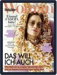 Brigitte Woman (Digital) Subscription September 1st, 2021 Issue