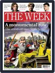 The Week United Kingdom (Digital) Subscription July 31st, 2021 Issue