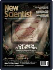 New Scientist Australian Edition (Digital) Subscription July 31st, 2021 Issue