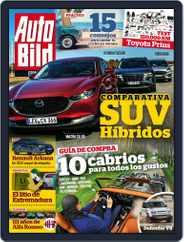Auto Bild España (Digital) Subscription August 1st, 2021 Issue