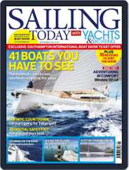 Yachts & Yachting (Digital) Subscription September 1st, 2021 Issue