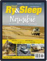 Weg! Ry & Sleep (Digital) Subscription August 1st, 2021 Issue