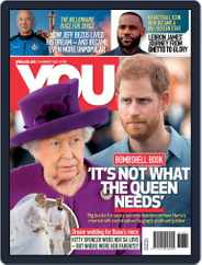 You South Africa (Digital) Subscription August 5th, 2021 Issue