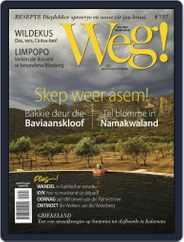 Weg! (Digital) Subscription August 1st, 2021 Issue
