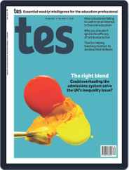 Tes (Digital) Subscription July 30th, 2021 Issue