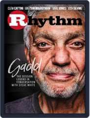 Rhythm (Digital) Subscription July 1st, 2021 Issue