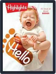 Highlights Hello (Digital) Subscription September 1st, 2021 Issue