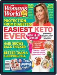 Woman's World (Digital) Subscription August 9th, 2021 Issue