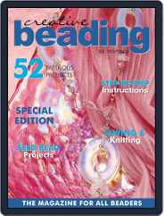 Creative Beading (Digital) Subscription August 1st, 2021 Issue