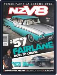 NZV8 (Digital) Subscription September 1st, 2021 Issue