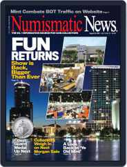 Numismatic News (Digital) Subscription August 10th, 2021 Issue