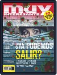 Muy Interesante México (Digital) Subscription August 1st, 2021 Issue