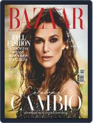 Harper's Bazaar México (Digital) Subscription August 1st, 2021 Issue