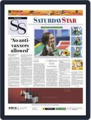 Saturday Star (Digital) Subscription July 31st, 2021 Issue
