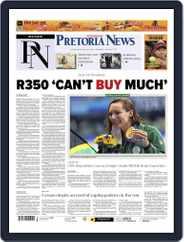 Pretoria News Weekend (Digital) Subscription July 31st, 2021 Issue