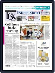 Independent on Saturday (Digital) Subscription July 31st, 2021 Issue