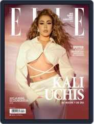 Elle México (Digital) Subscription August 1st, 2021 Issue
