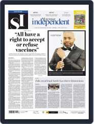 Sunday Independent (Digital) Subscription August 1st, 2021 Issue