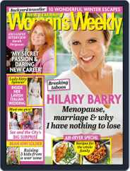 New Zealand Woman's Weekly (Digital) Subscription August 9th, 2021 Issue