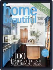 Australian Home Beautiful (Digital) Subscription September 1st, 2021 Issue