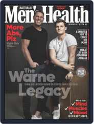 Men's Health Australia (Digital) Subscription September 1st, 2021 Issue