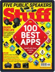 Stuff Magazine South Africa (Digital) Subscription August 1st, 2021 Issue