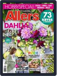 Allers (Digital) Subscription August 3rd, 2021 Issue