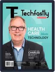 Techfastly (Digital) Subscription August 1st, 2021 Issue