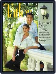 Tatler Philippines (Digital) Subscription August 1st, 2021 Issue