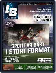Ljud & Bild (Digital) Subscription August 1st, 2021 Issue