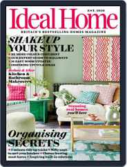 Ideal Home (Digital) Subscription September 1st, 2021 Issue