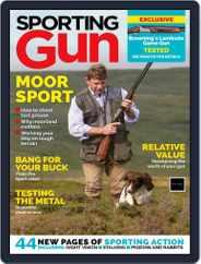 Sporting Gun (Digital) Subscription September 1st, 2021 Issue