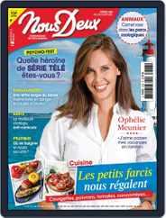 Nous Deux (Digital) Subscription August 3rd, 2021 Issue