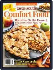 Taste of the South (Digital) Subscription July 27th, 2021 Issue